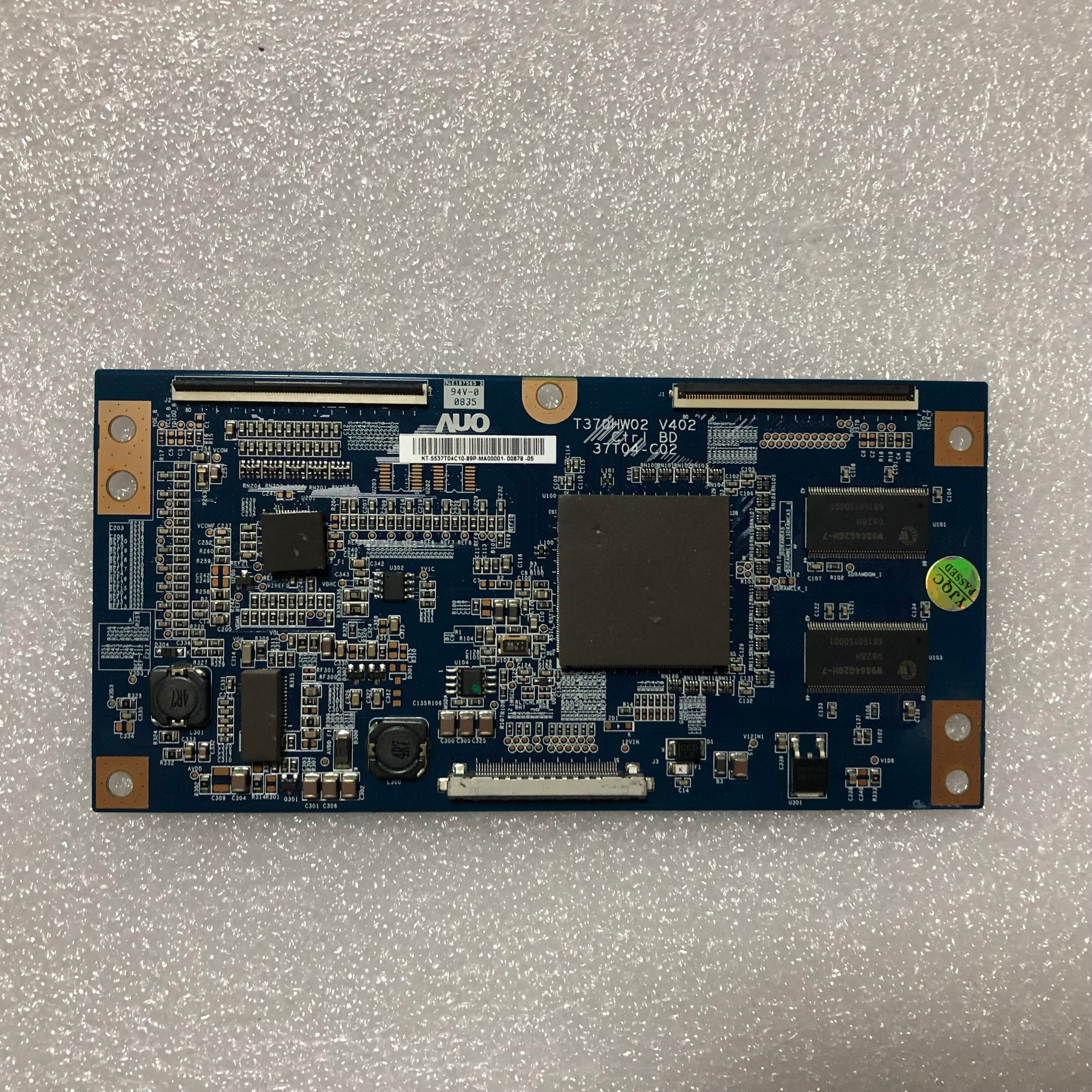 🛒 T370HW02 V402 37T04 C02 LCD Board Logic board FOR connect with
