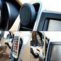 Auto Car Holder Mini Air Vent Outlet Mount Magnet Magnetic Phone Holder For Iphone 7 plus Samsung For xiaomi redmi 3s GPS