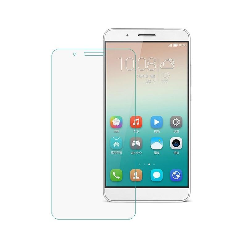 Для Huawei ShotX закаленное стекло 0,3 мм Защитная пленка для экрана для Huawei Honor Shot X Guard pelicula de vidro shield Ecran
