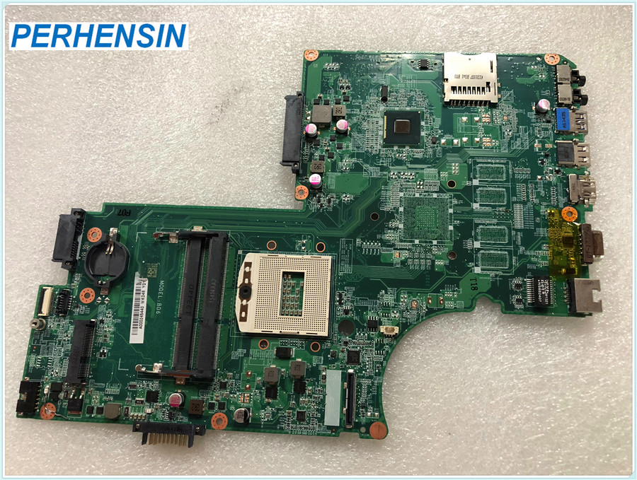 For Toshiba L75-A C75-A MOTHERBOARD MAINBOARD A000245440 DA0BD6MB8D0 100% WORK PERFECTLYFor Toshiba L75-A C75-A MOTHERBOARD MAINBOARD A000245440 DA0BD6MB8D0 100% WORK PERFECTLY