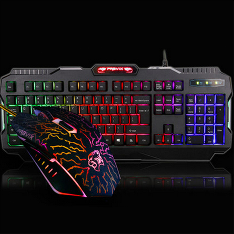 Cs go fnatic wot kit 1400dpi backlight gaming keyboard and for Cs go mouse
