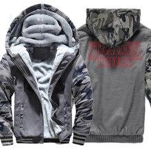 2019 winter sweatshirts Print men hoodies Stranger Things Men's sweatshirts tracksuit hoody Hipster Brand Clothing худи print bar hipster