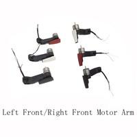 MASiKEN for DJI Mavic Air Drone Repair Part Original Left Right Front Back Rear Motor Arm Upper Bottom Shell Middle Frame Part