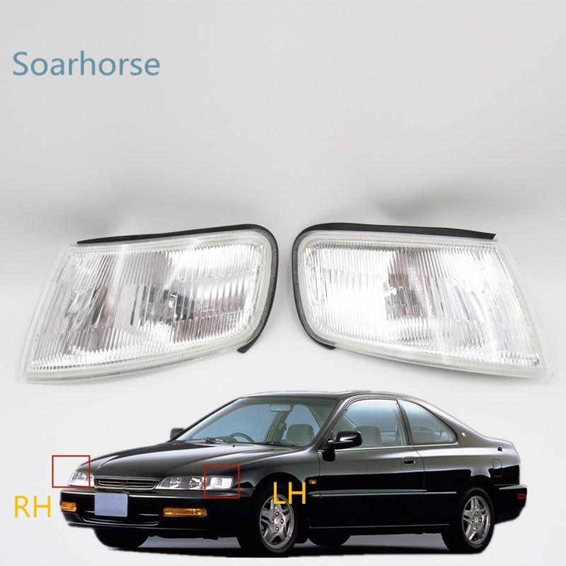 For Honda Accord Front Corner Light