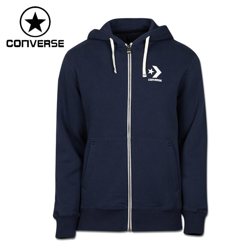 ФОТО Original   Converse men's jacket 13164C410/13164C035 Hoodie sportswear