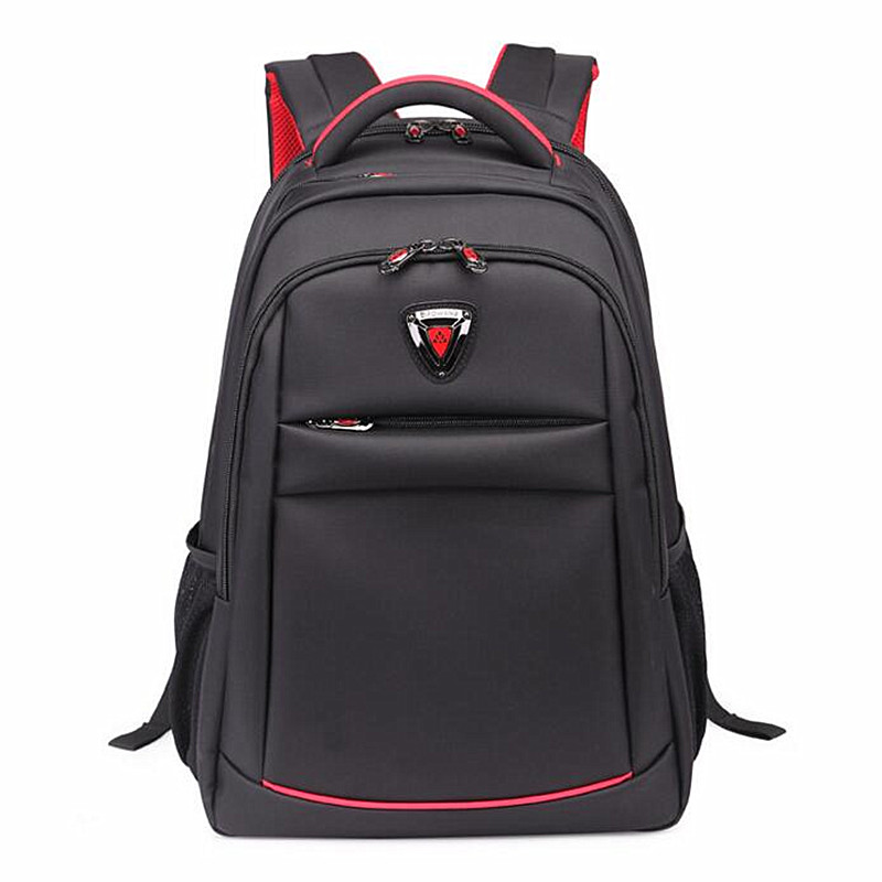 все цены на  High Quality Nylon Women and Men's Backpack Laptop Bag School Bags For Teenagers Travel/Business/Office Worker  Z191  онлайн