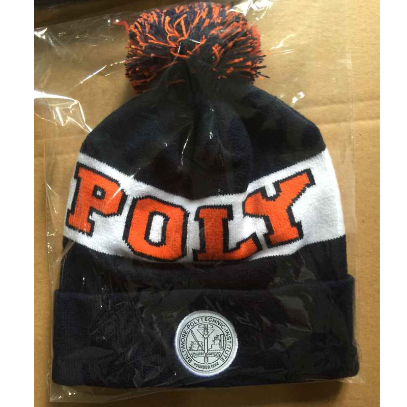 dfdb75997c5 Factory Wholesale! Free Shipping! Custom Beanies Hat Jacquard Knitted Cap  For Kids And Adult Custom Winter Hat Make Your Design-in Skullies   Beanies  from ...