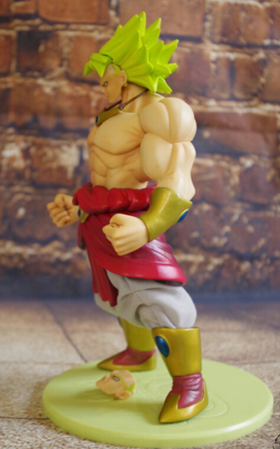 Dragon Ball Z Action Figure Model Toy