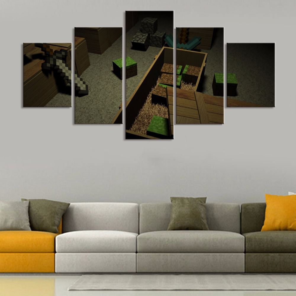 Modern Paintings For Living Room Compare Prices On Modern Artwork Online Shopping Buy Low Price