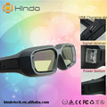 RF 3D glasses for  TV active shutter glasses for Panasonic/Samsung/Epson for Samsung SSG-5150GB 3D Active Glasses