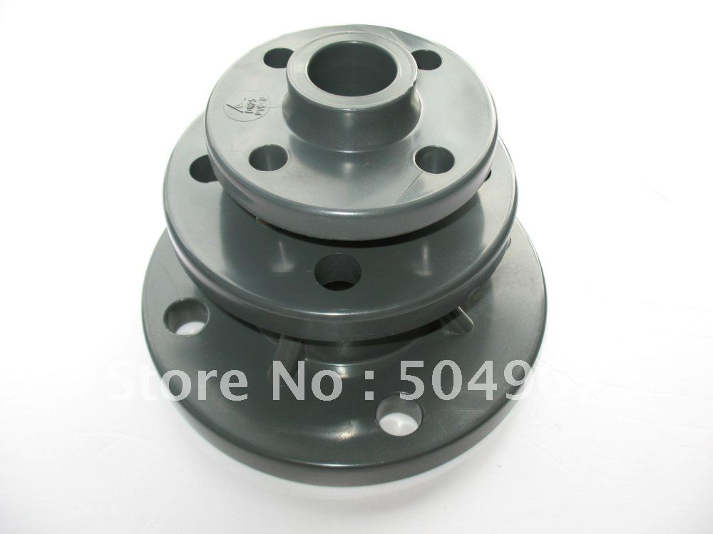 Online buy wholesale pvc flange from china