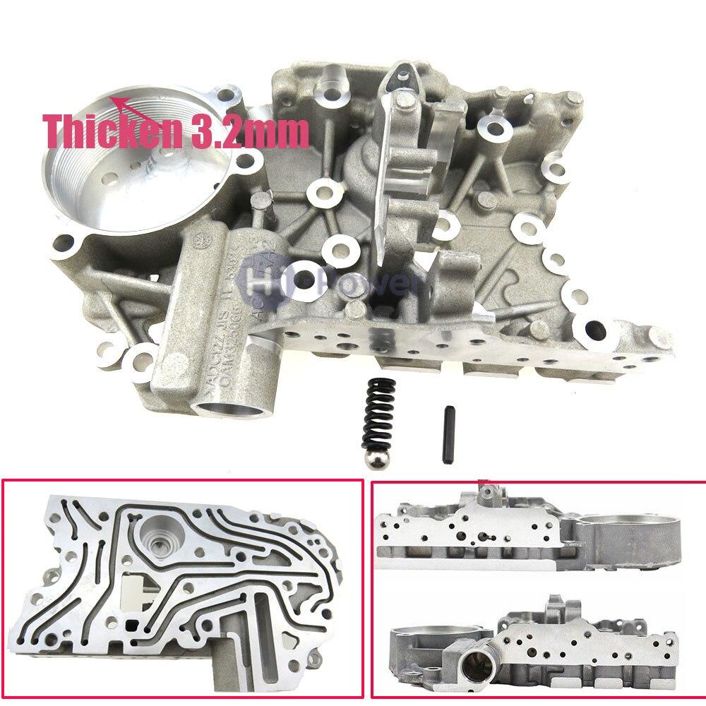 Boîtier d'accumulateur de Transmission chaud 4.8 MM DQ200 DSG 0 AM OAM 0AM325066AC pour Audi V W 0AM325066C 0AM325066AE - 2