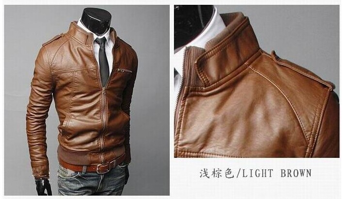 coat zipper Picture - More Detailed Picture about New 2014 fashion ...
