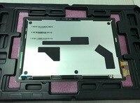 Per Microsoft nuova superficie pro Modello 1796 LP123WQ1 (SP) (A2) lcd display touch screen di vetro del sensore tablet digitalizzatore assembly