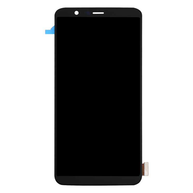 Image 2 - AMOLED A5010 LCD for Oneplus 5T LCD 6.01 inch display touch screen digitizer component replacement parts with frame + tool-in Mobile Phone LCD Screens from Cellphones & Telecommunications