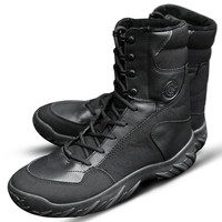 Outdoor Camping Hiking Boots Winter Trekking Tactical Boots Male Shoes Men S Desert Combat Boots Shoes