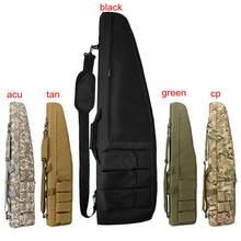 Нейлоновый Тактический 70 см/98 см/118 см тяжелых пистолет скольжения