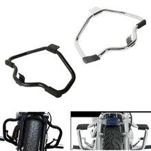 Мотоцикл усы шоссе защита двигателя Крушение Бар для Harley HD Sportster XL 1200 883 04-18 железо 09-18 48