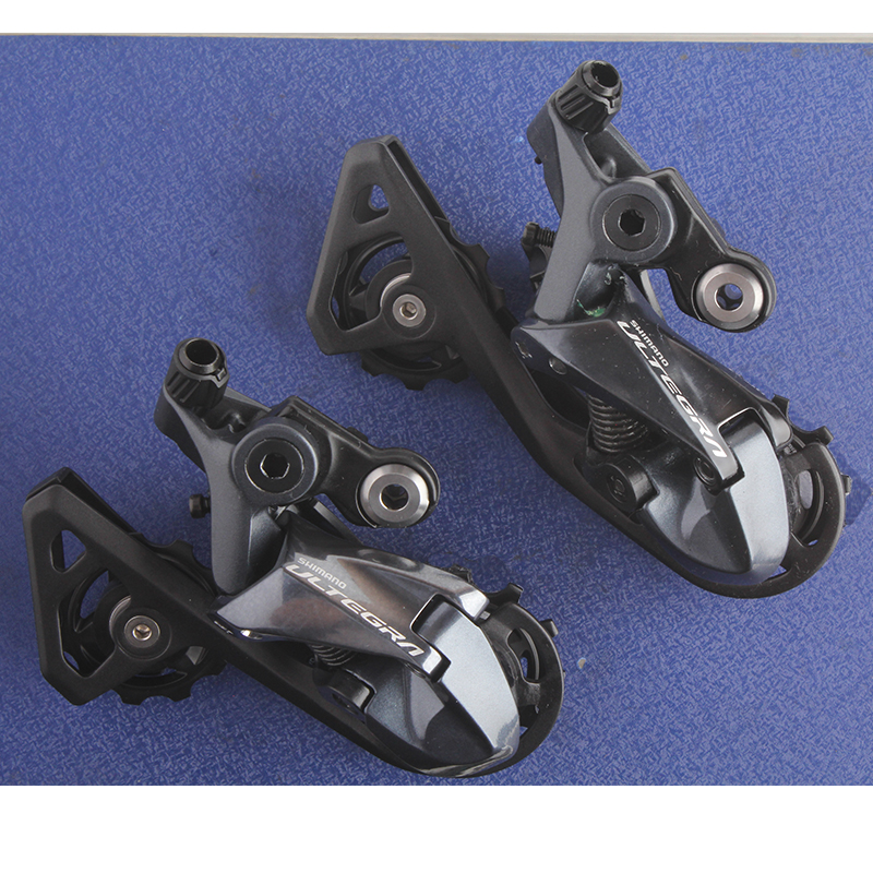 SHIMANO RD ULTEGRA R8000 SS 11S Speed Road Bicycle Rear Derailleur Short Cage цена