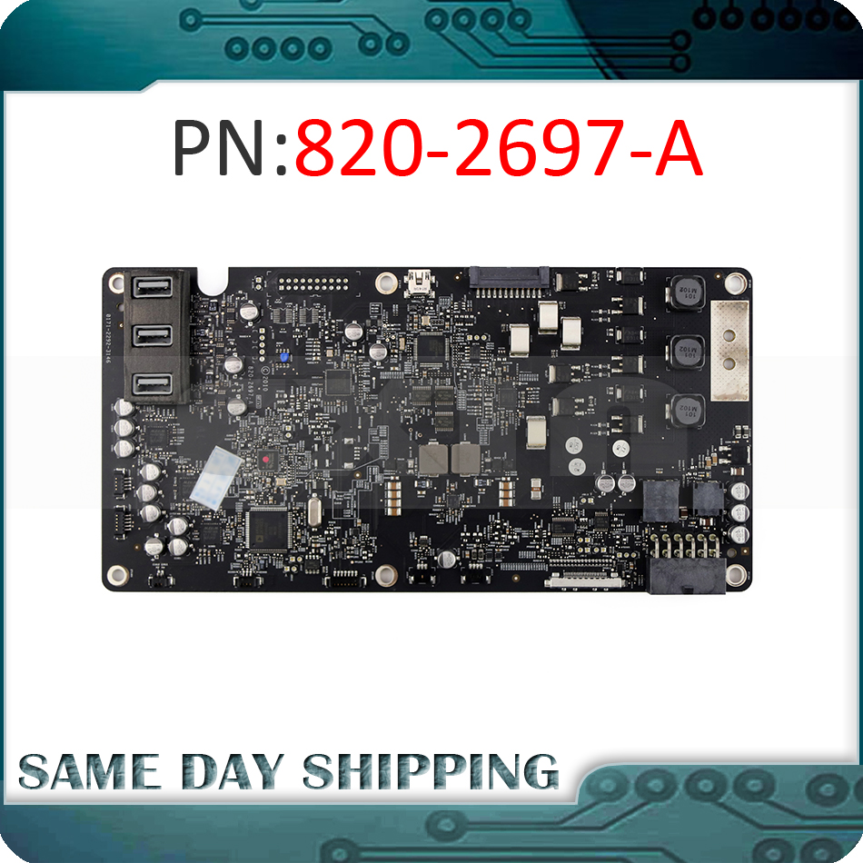Logic Board 661-5544 820-2697-A For Apple LED Cinema Display 27
