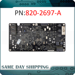 "Image 1 - Logic Board 661 5544 820 2697 A for Apple LED Cinema Display 27"" A1316 Motherboard Mainboard MC007 2010 Year"