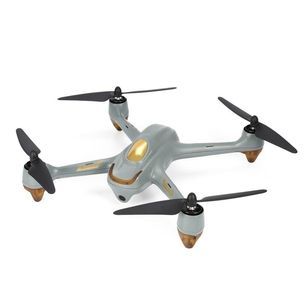 Hubsan H501M X4 воздуха 20 минут 720P HD Камера WiFi FPV RC горючего высоты бесщеточный Радиоуправляемый Дрон с gps следовать мне режим