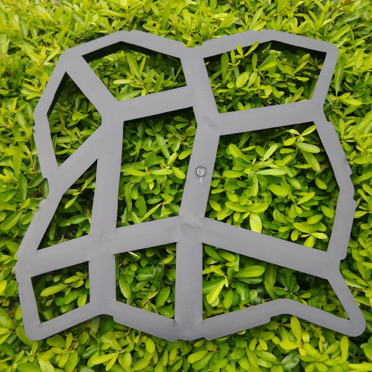 Սալահատակի բորբոս DIY պավերի բորբոս - Այգու պարագաներ - Լուսանկար 6