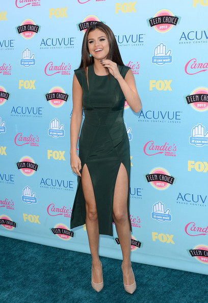 Selena Gomez Dress A Line Scoop Off The Shoulder Sleeveless Celebrity Dresses Short Mini Tail New Fashion 205 In Inspired From
