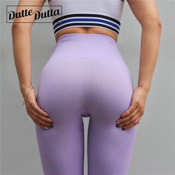 Seamless Leggings For Fitness Sportswear Woman Gym Legging High Waist Yoga Pants Leggins Sport Women Tights Women's Sports Wear 5