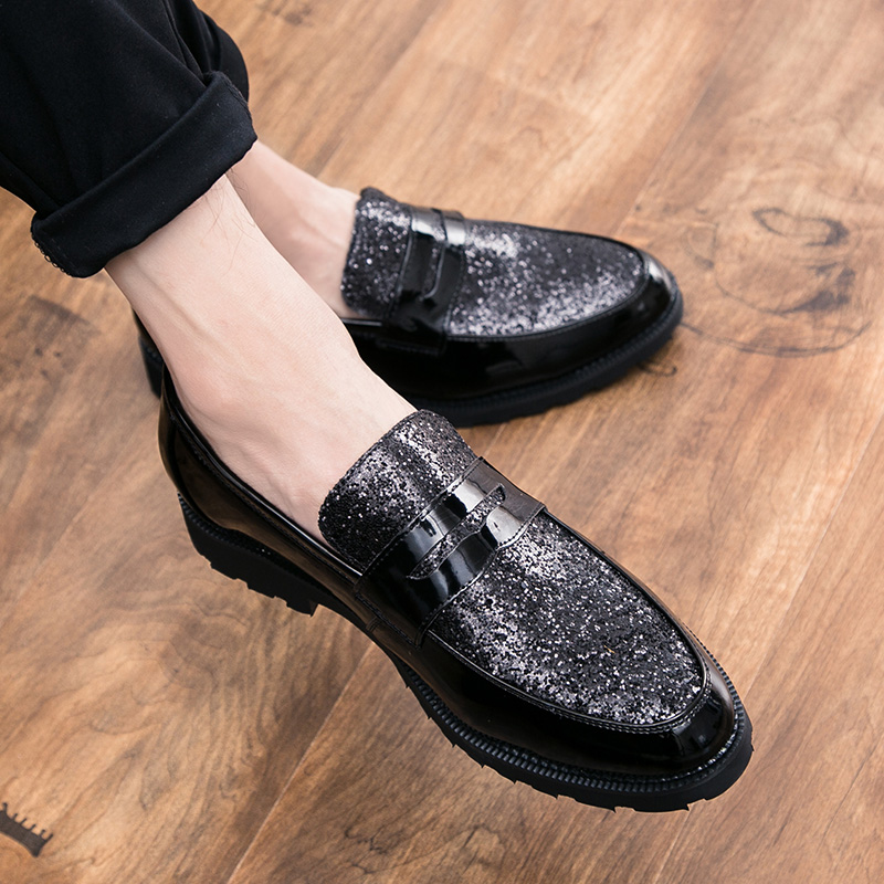 De On Ramialali Chaussures On Sport Base Up Lace 2018 Black Cuir Élégant Design Hommes D'affaires black En Beau Slip Noir 66qrwxE4