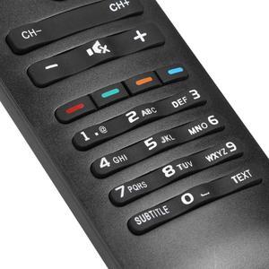 Image 4 - Télécommande universelle IR pour Philips LED/LCD 3D Smart TV télécommande domestique Portable pour Philips LED/LCD 3D Smart TV