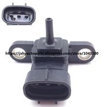 89421-71020 Turbo MAP Sensor Turbine Pressure Sensor For Mazda Toyota Hilux KUN26R 3.0L 1KD-FTV KUN16R Prado Hiace 2KD-FTV 2.5
