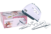 Hand Held QQ Electric To Play 7 File Can Be Adjusted Fashion Kitchen