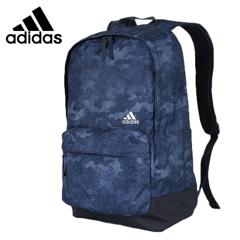 Original New Arrival 2018 Adidas ADI CL AOP1 Unisex Backpacks Sports Bags adidas original new arrival official neo women s knitted pants breathable elatstic waist sportswear bs4904