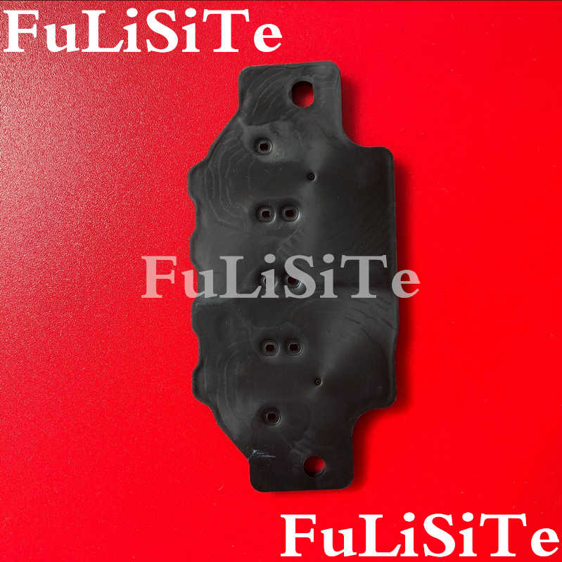 Asli DX5 DX7 Printhead Adaptor 186000 187000 158000 160010 189010 196000 196010 Print Head Plastik Karet Adaptor