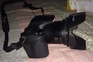 Image 4 - 4 в 1, аксессуары, адаптер для объектива камеры для Canon SX520 SX70 SX60 SX50 HS до 67 мм + крышка объектива + бленда + УФ фильтр 67 мм, для УФ фильтра