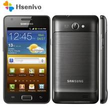 100% Original Unlocked Samsung I9103 Galaxy R Mobile Phone A