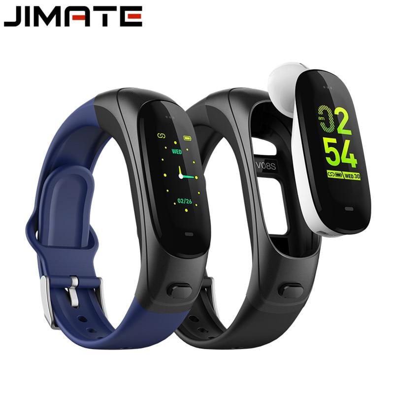 Bluetooth наушники фитнес-браслет кровяное давление пульсометр фитнес-трекер ответ на вызов умные часы Talk Band MI 2 3