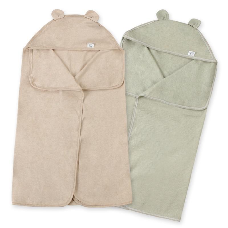 Oversized Baby Hooded Towels Boys Girls Cute Animal Ear