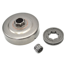 Clutch Drum P-7 Rim Sprocket Needle Bearing For  STIHL MS180 MS250 MS170 MS230 MS210 Chainsaw