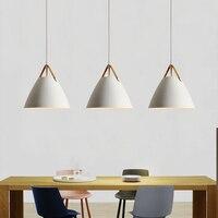 İskandinav moda kolye lamba ayarlanabilir oturma odası yatak odası yemek odası mutfak restoran bar club pazarı kafes ışık avize