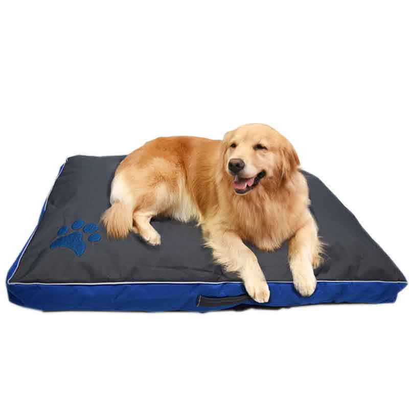 Waterproof Dog Bed | Water Resistant Dog Bed