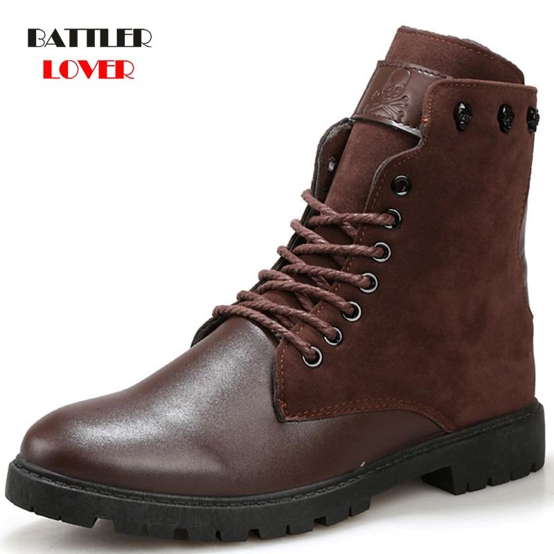 Men Chelsea Boots Ankle Boots Fashion Men