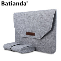 New Notebook Laptop Sleeve For All 11 13 15 Inch Computer Bag Laptop Bag Case For