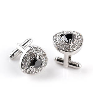 EXYNLON Cufflinks buttons shirts Mens luxury cuff links
