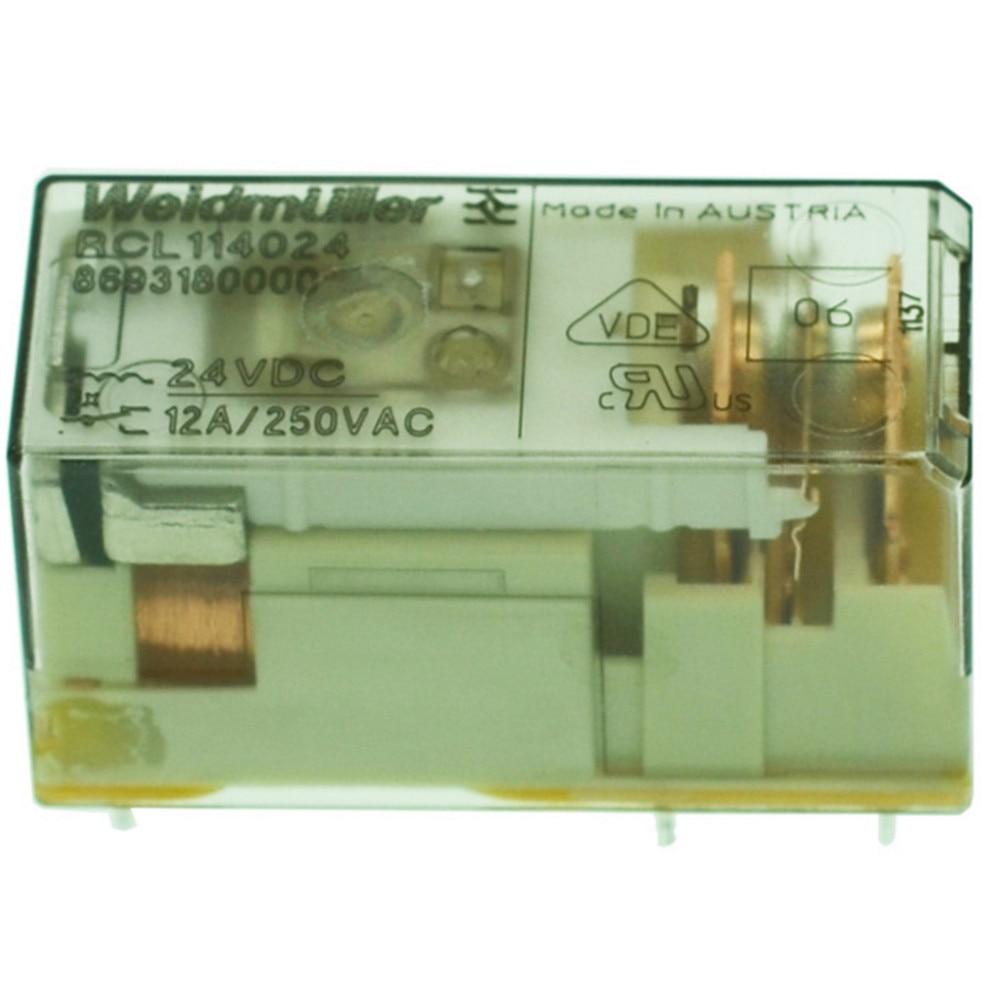 wholesale 10pcs lot relay RCL114024