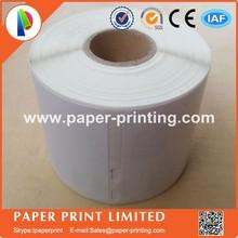 1 ролл Dymo 99014 совместимый принтер этикеток ленты адресная наклейка 101 мм* 54 мм