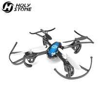 EU USA Stock Holy Stone HS170 4CH 6-Axis Gyro mini RC remote control drone 2.4Ghz quadcopter good choice for training