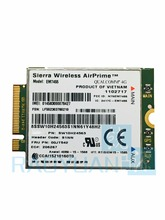 4G LTE WWAN CARD for Sierra Wireless Airprime EM7455 GOBI6000 QUALCOMM FRU:00JT542 For Lenovo X260 T460 P50 P70 L560 X1+Antenna недорого