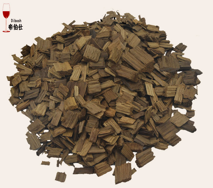 100g Oak Chip French Oak Home Brewing Wine Making Dark & Light Toast Flavor For Wine & Brandy Provide The Flavor Of Oak Barrel(China)
